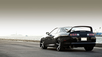 Download Hd Cars Wallpapers Toyota Supra