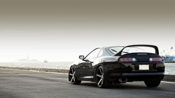 Download Hd Cars Wallpapers Toyota Supra