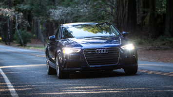 Download Audi A3 Wallpapers Pictures Images