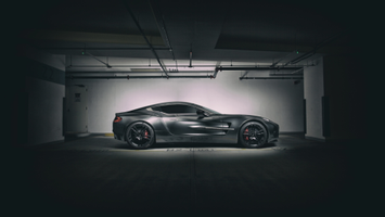 Download Q By Aston Martin One 77 4k Wallpaper