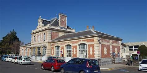 Numero telephone Gare SNCF de Royat Chamalieres