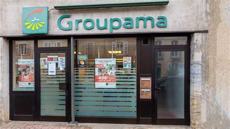 Numero telephone Groupama Assurances à Poligny