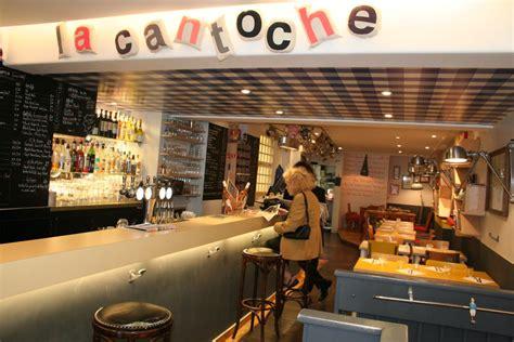 Numero telephone  La Cantoche Paname à Paris