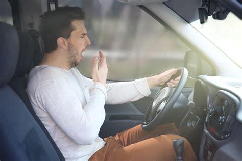 5 conseils pour éviter la fatigue au volant | Vigicarotte