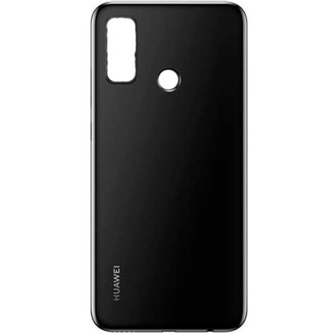 Huawei vitre arrière P Smart 2020 noir