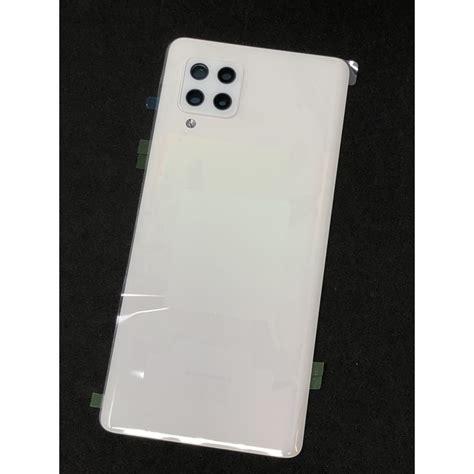 Vitre arrière Samsung Galaxy A52 5G blanc