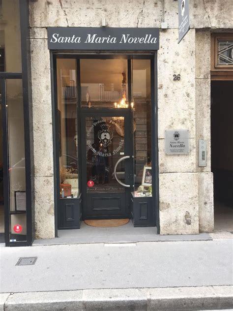 Numero telephone  Santa Maria Novella Lyon