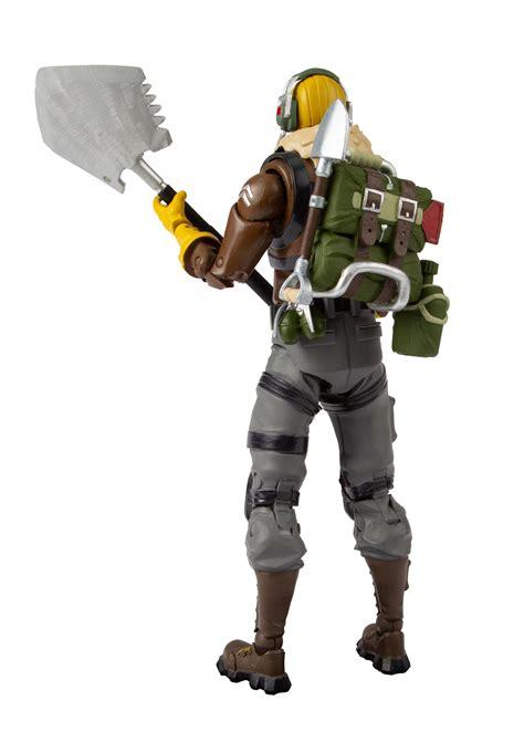 Figurine Fortnite Rapace