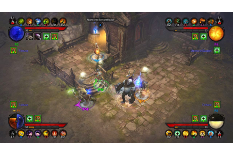 Diablo 3 Free Download PC Game | Filesblast