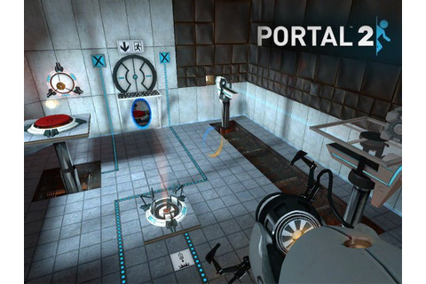 PS3 Portal 2 Game Will Fully Support PlayStation Move