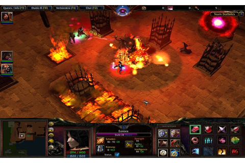 Diablo 3 Free Download Game Full Version | Free Games Aim