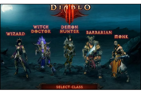 Angela's Anxious Life: Diablo III-Video Game Review