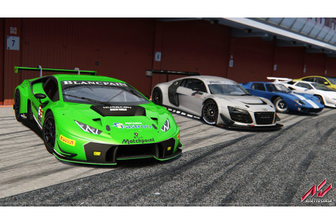 Buy Assetto Corsa: Dream Pack 2 Steam