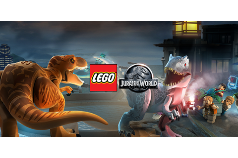 Amazon.com: LEGO® Jurassic World™: Appstore for Android
