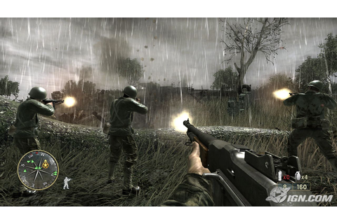 Call of Duty 3 Game Full Version Free Download | Download ...
