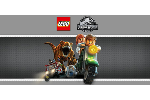 LEGO® Jurassic World on Steam