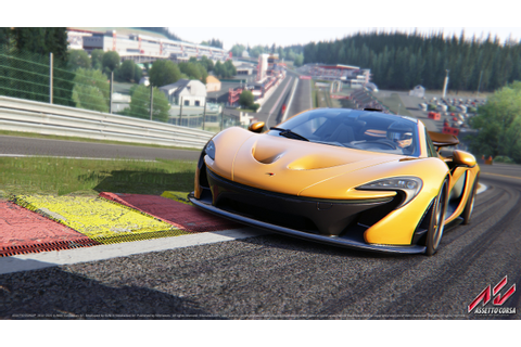 Assetto Corsa: Are PS4 and Xbox One ready for a true ...