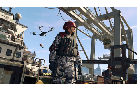 Online Hacking returns with Watch Dogs 2 alongside new ...
