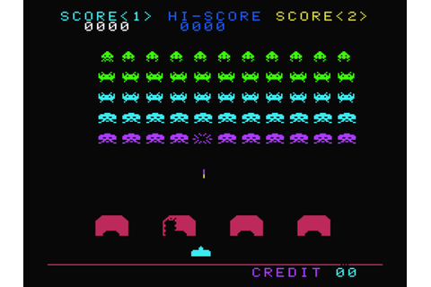 Space Invaders Game Download | GameFabrique