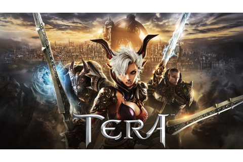 TERA: Rising reaches over half a million new players since ...