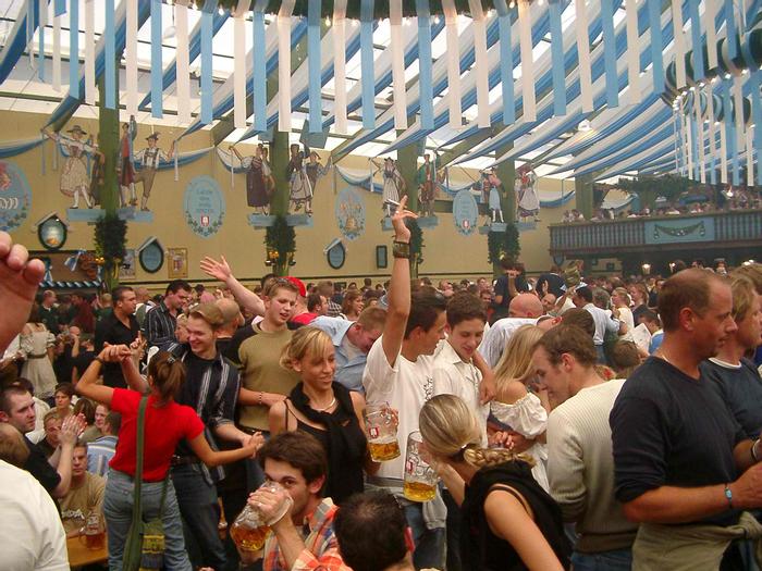 Présentation – La Fête de la Bière à Munich | La Fête de ...
