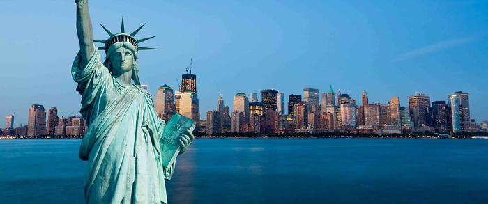 Les monuments les plus visités aux États-Unis