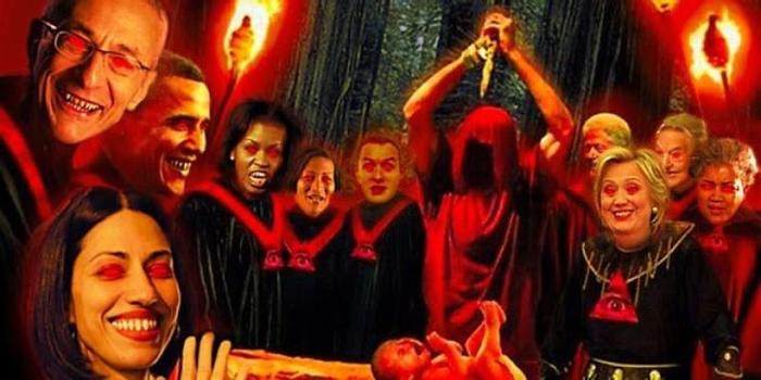 Calendrier de l'Élite Satanique ( attention choc ) - Blog ...