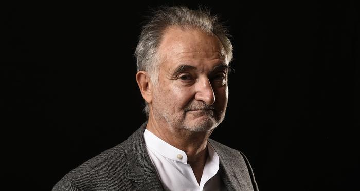 The 1981 Michel Salomon – Jacques Attali interview