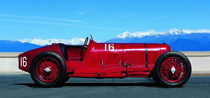 Maserati Tipo 26 - Wikipedia