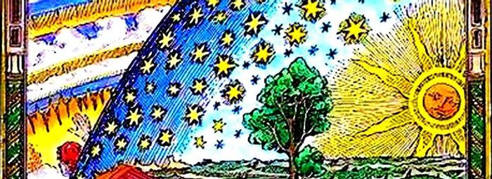 Trouver le chemin initiatique - magie joie patience ...