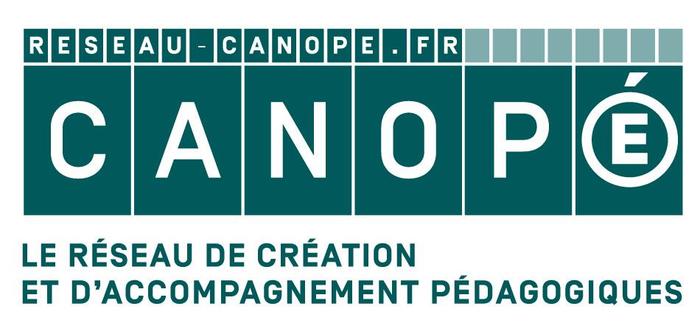 Le Scérén-CNDP devient le réseau « Canopé » » VousNousIls